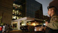 Sede de Mossack Fonseca. (Foto: AFP)