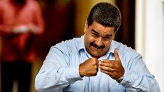 Nicolás Maduro. (Foto: AFP)