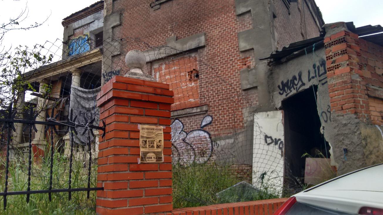 Vecinos de carabanchel hacen guardias 24h en sus bloques para evitar nuevos pisos okupas - Pisos nuevos en carabanchel ...