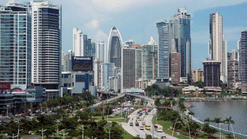 Ciudad de Panamá (Foto: Mario Roberto Durán, con licencia BY-SA 3.0).