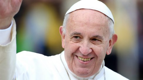 Papa Francisco. (Foto: AFP)