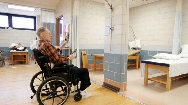 Cada año se detectan unos 10.000 nuevos casos de Parkinson