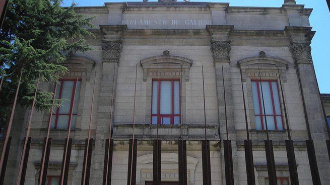 Arrestado un asesor de IU en el Parlamento de Galicia por tenencia y distribución de pornografía infantil