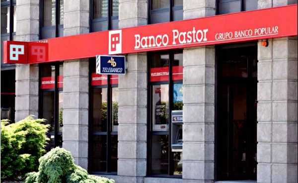 Popular - Banco Pastor