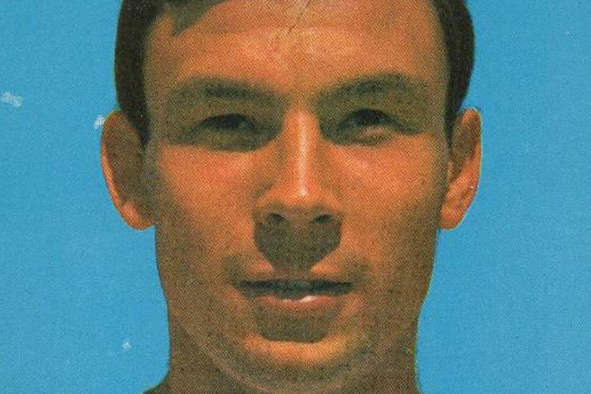 Pedro de Felipe. (Foto: Real Madrid)