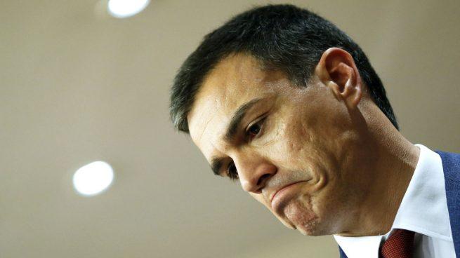 Pedro Sánchez: Primarias del PSOE