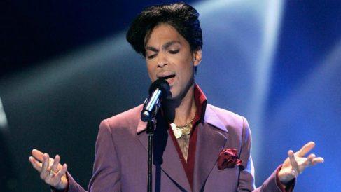Prince. (Foto: AFP)