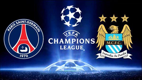 PSG vs Manchester City: horario y canal de televisión