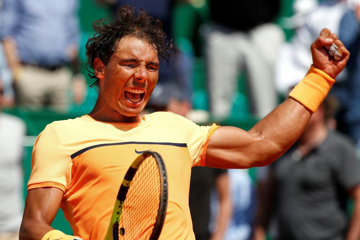 Rafael Nadal vs Wawrinka