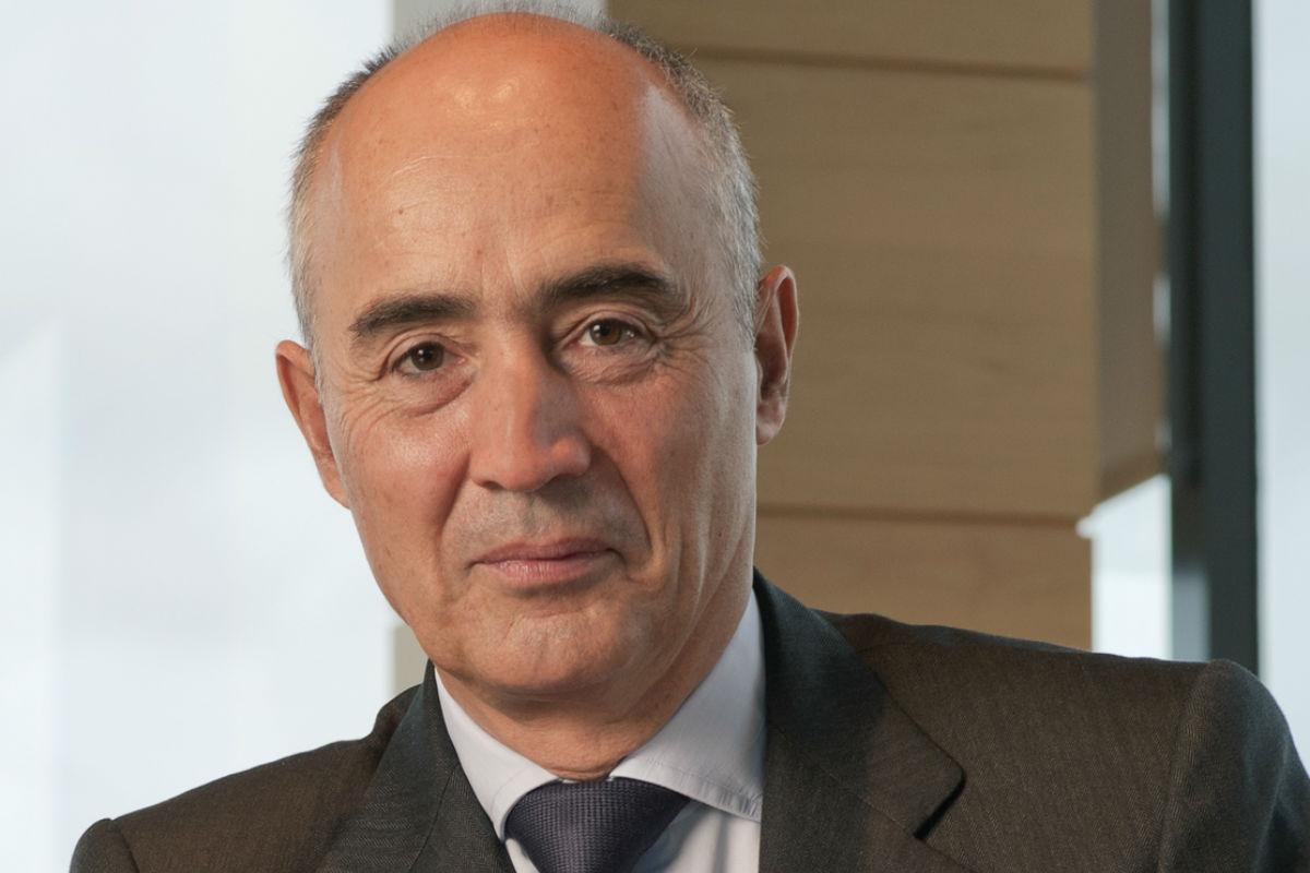 El presidente de y CEO de Ferrovial, Rafael del Pino (Foto: FERROVIAL).