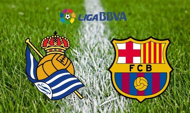 real-sociedad vs barcelona