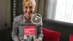 Rosa Díez presenta su último libro. (Foto: Enrique Falcón)