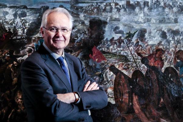 El ex magistrado del Tribunal Supremo Sebastián Sastre Papiol (Foto: Confilegal)