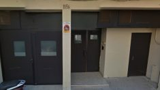 El trágico suceso a ocurrido en este domicilio de la localidad barcelonesa. (Foto: GoogleMaps)