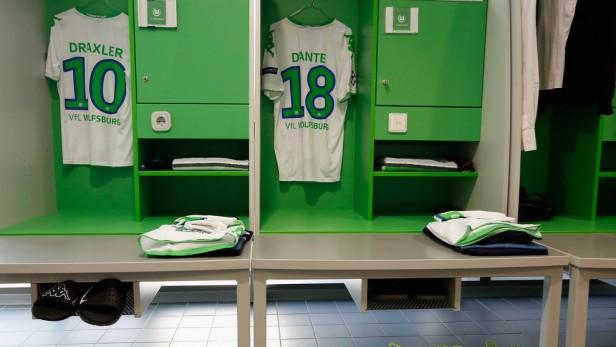 Wolfsburgo vs Real Madrid: resumen, goles y resultado