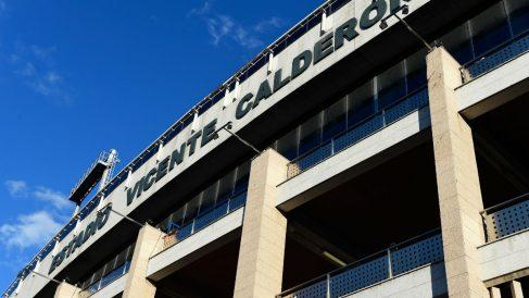 Estadio Vicente Calderón (Foto: GETTY).