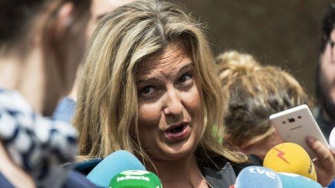 Virginia López-Negrete. (Foto: EFE)