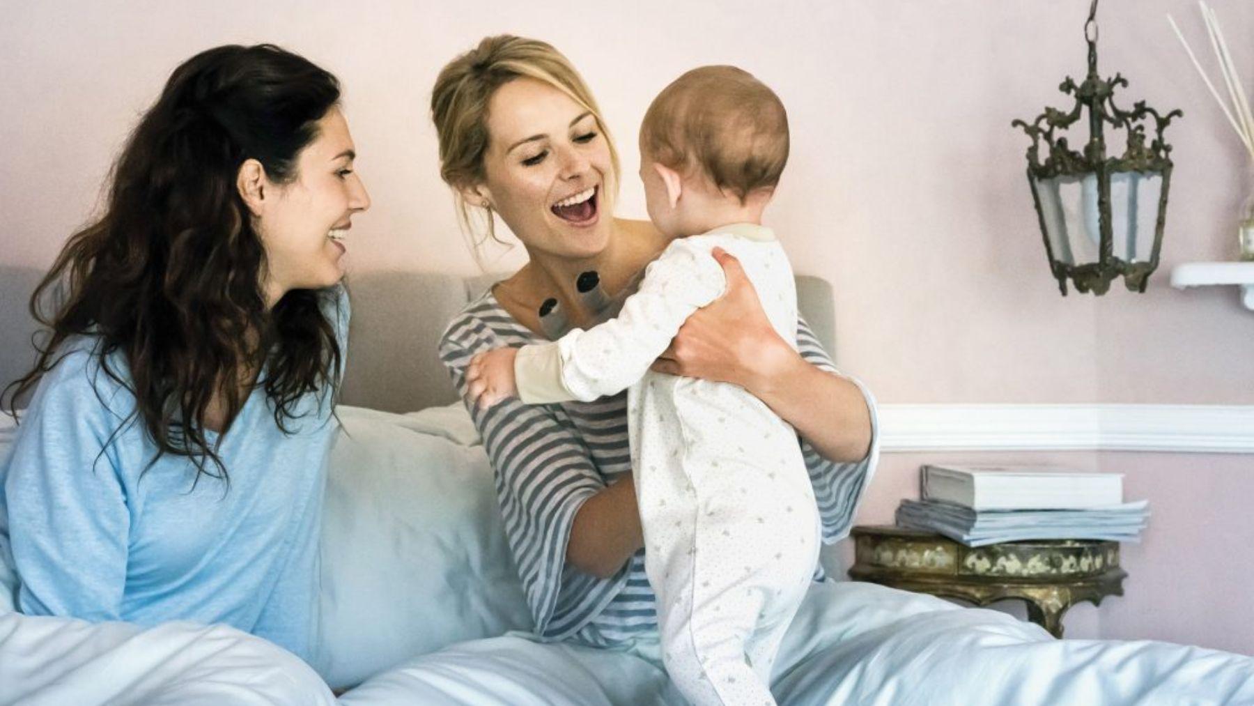 Factores a tener en cuenta si somos pareja lesbiana y queremos tener un bebé