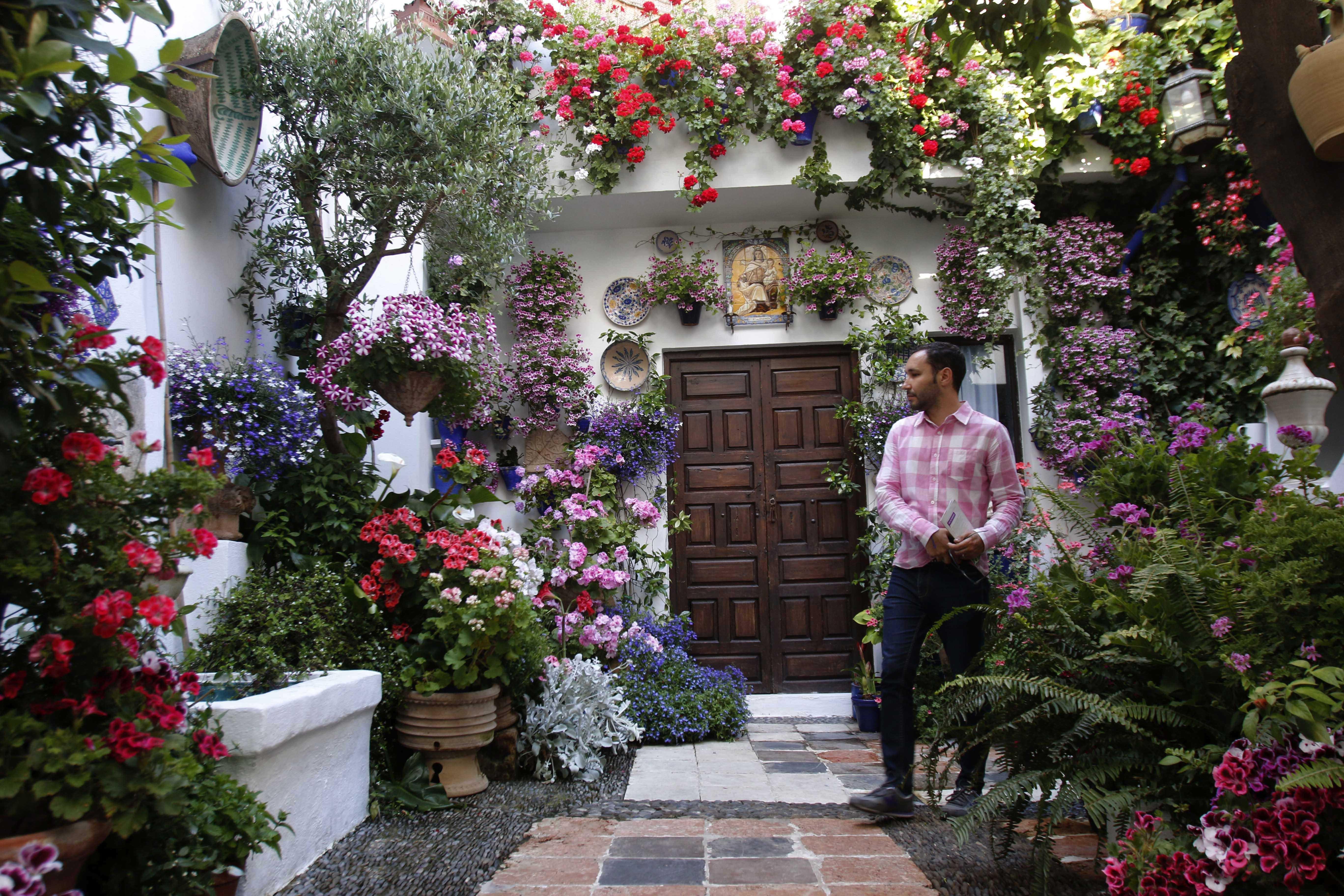 Córdoba-patios