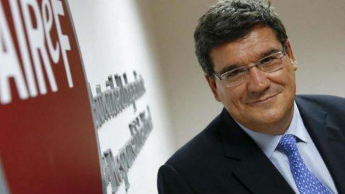 El presidente de la Airef, José Luis Escrivá (Foto: Airef).