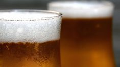 Cervezas (Foto: Orse, con licencia CC BY-SA 2.0).