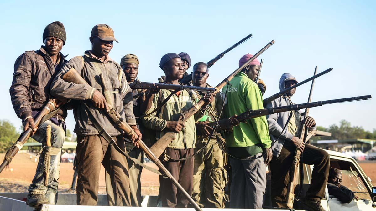 Los terroristas de Boko Haram están muy activos en el norte de Nigeria (Foto: Getty)