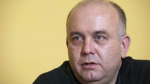 Gonzalo Boye, abogado de los golpistas y condenado por colaborar con ETA.