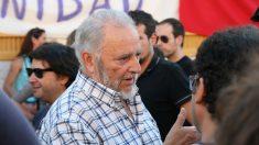 Julio Anguita. (Foto: Wikimedia)