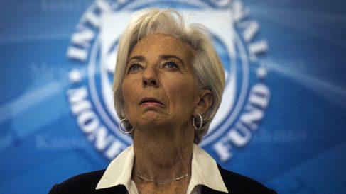 Christine Lagarde preocupada por las repercusiones que podría tener en la economía mundial la salida de Reino Unido de la Unión Europea. (Foto: AFP)