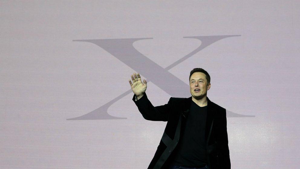 El CEO de Tesla, Elon Musk (Foto: GETTY).