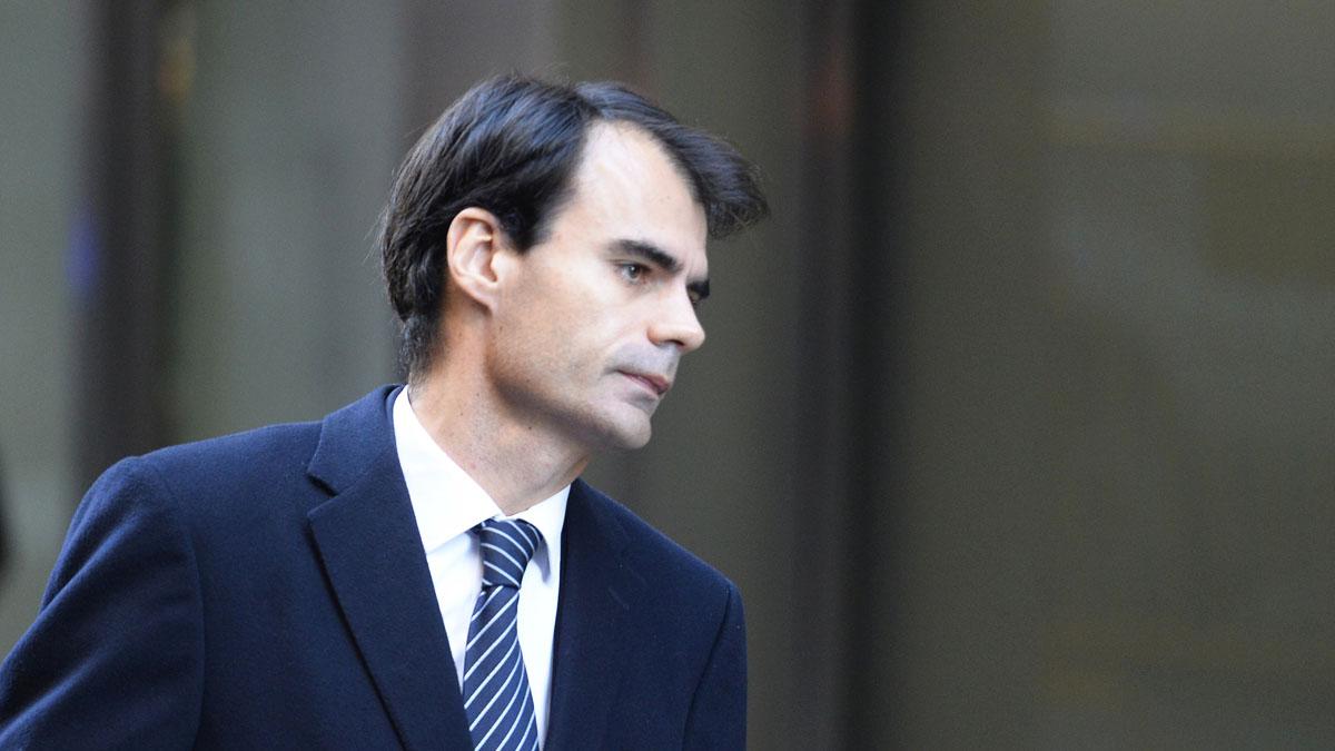 Pablo Ruz. (Foto: AFP)