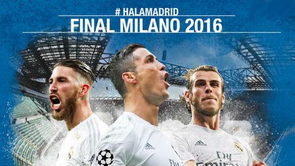 El Real Madrid ya piensa en la Undécima.
