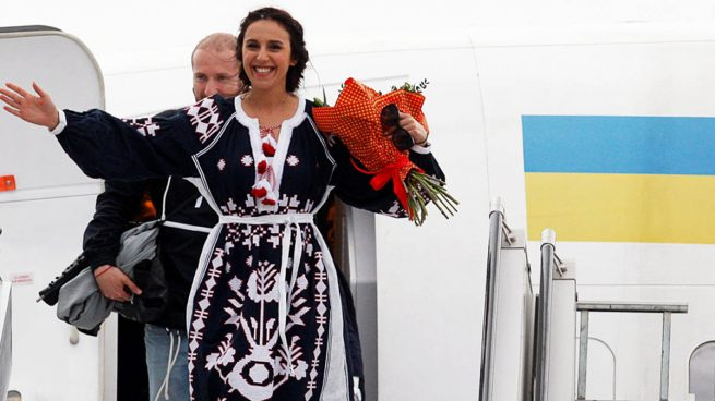 La victoria ucraniana en Eurovisión lanza otro conflicto diplomático con Rusia