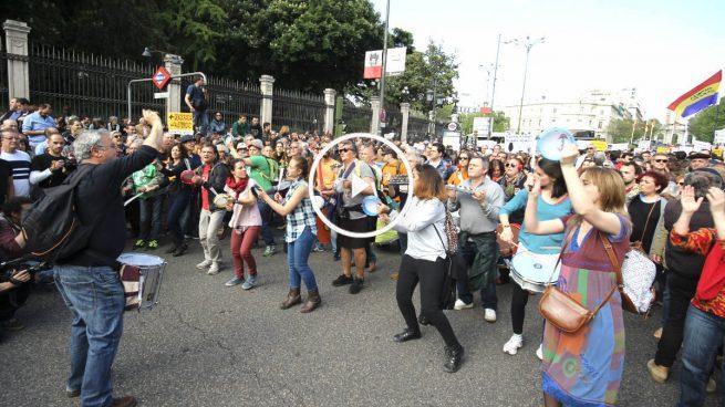 manifestacion 15M