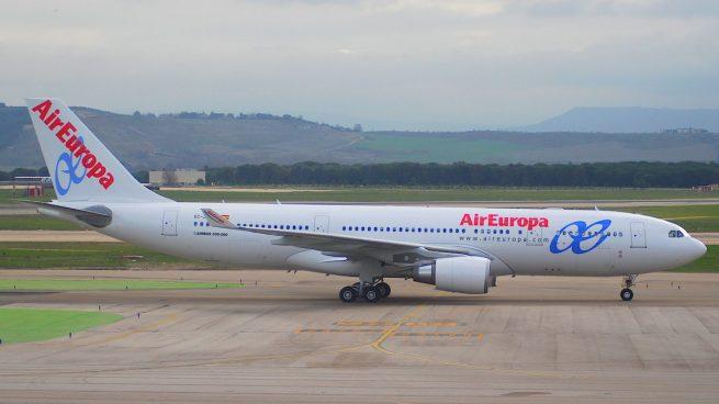 Air Europa rompe con PwC y 'ficha' al bufete de Ángel Acebes