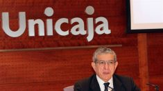 Braulio Medel, expresidente de Unicaja