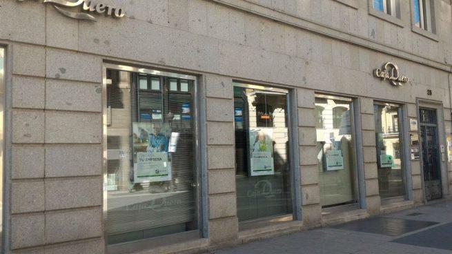 Un tercio de las 16.000 oficinas bancarias cerradas en España estaban en Madrid y Cataluña