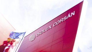 Sede de Isolux Corsán (Foto: ISOLUX CORSÁN).