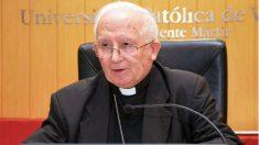 Antonio Cañizares. (Foto: EFE)
