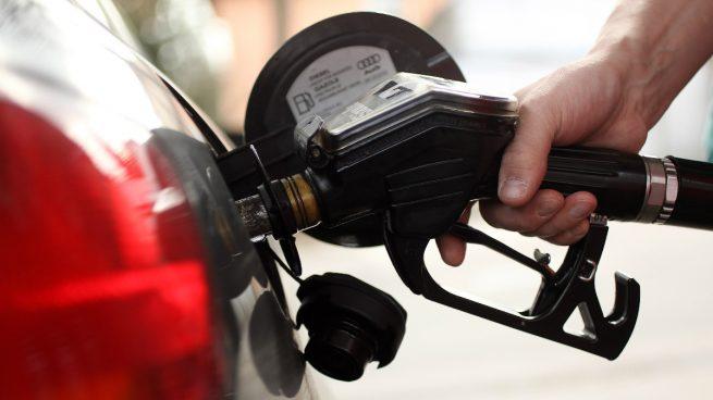 Los carburantes se han encarecido casi un 7% en el primer trimestre del año