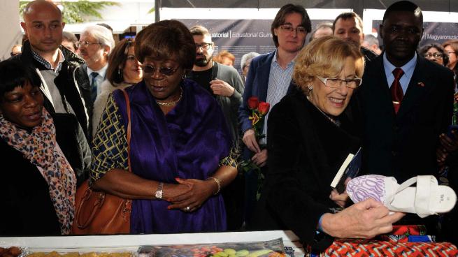 Carmena excluye a las comunidades musulmanas de Madrid de la organización de 'su' Ramadán