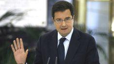 Óscar López es el nuevo presidente de Paradores
