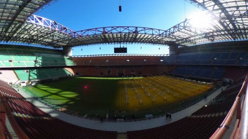 San Siro (Getty)