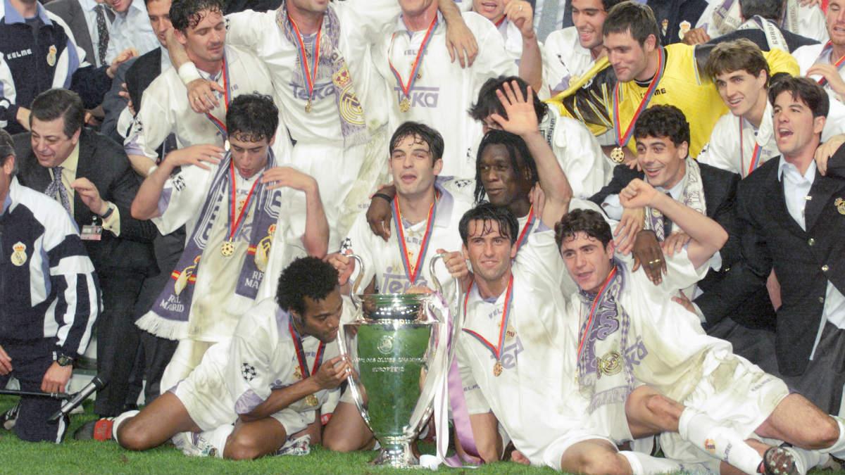 La Séptima llegó un 20 de mayo de 1998. (AFP)