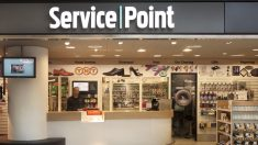 Service Point traslada su sede a Madrid