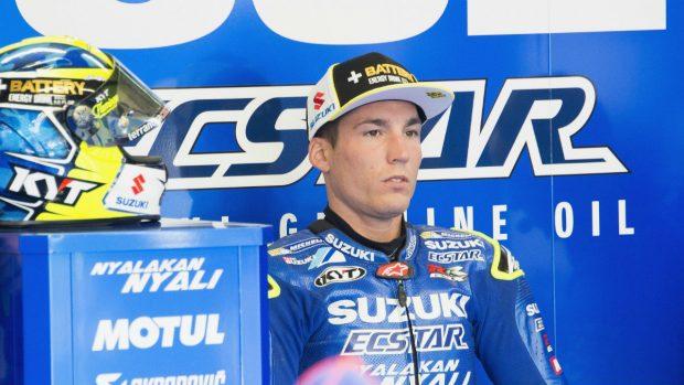 Aleix Espargaró afirma manejar otras ofertas por su no renueva con Suzuki. (Getty)