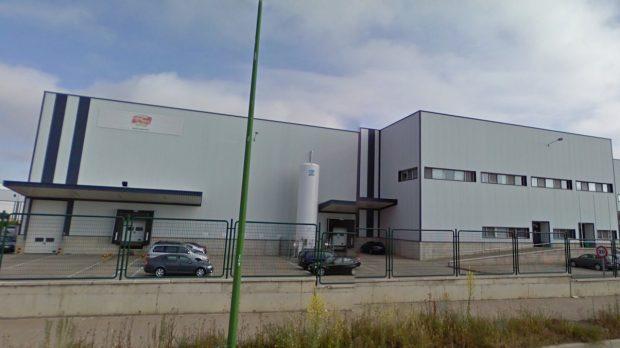 Fábrica de Carnes Selectas 2000