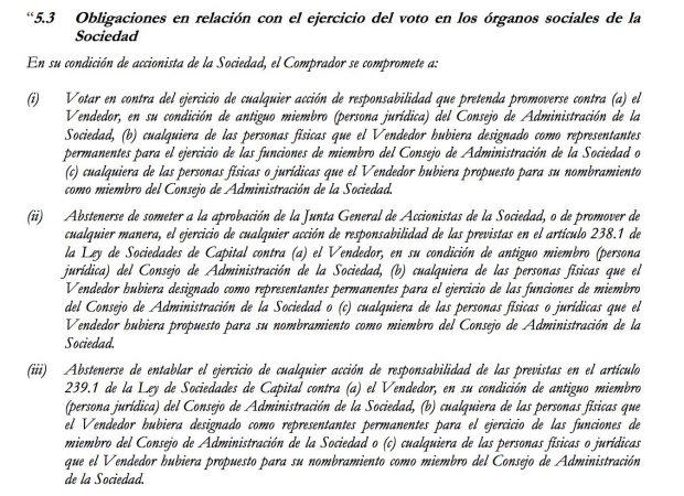 Ezentis contrato