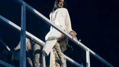 Rihanna arrasa con su Anti world tour junto a Drake