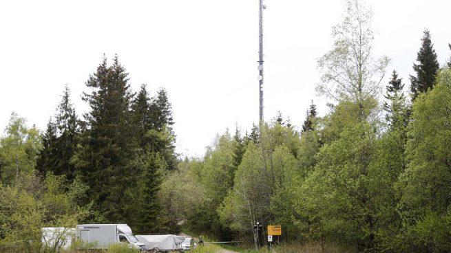 Suecia abre un gabinete de crisis tras sufrir varios incidentes y apagones en sus torres de comunicaciones